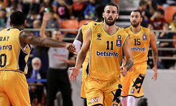 Γιάνκοβιτς: «Υλοποιήσαμε τον πρώτο στόχο και είμαστε αισιόδοξοι για τη συνέχεια»