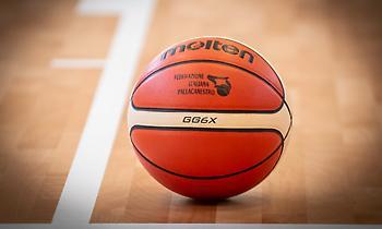 Οριστικό: Αναβλήθηκαν όλα ματς μπάσκετ στην Ιταλία