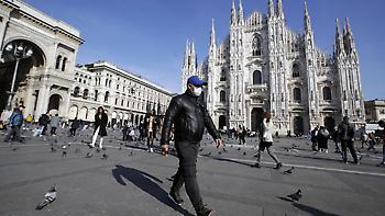 Κορωνοϊός: Συναγερμός στην Ιταλία - Στους δέκα οι νεκροί
