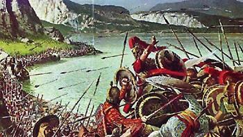 Γεωγραφία και Ιστορία: Ξέρεις που βρίσκονται 10 μέρη που έγιναν οι πιο σπουδαίες μάχες;