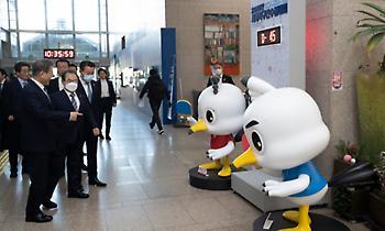 Αναβλήθηκε λόγω κορωνοϊού το Παγκόσμιο Πρωτάθλημα επιτραπέζιας αντισφαίρισης της Κορέας