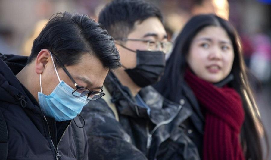 Στους 2.715 οι νεκροί από κορωνοϊό στην Κίνα