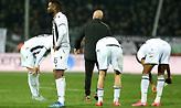 Τσορμπατζόγλου: «Αν τον πάρει από κάτω, ο ΠΑΟΚ θα χάσει και Κύπελλο και Champions League»