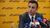 Μπερμπάτοφ: «Ακόμα και αν ο Μπέιλ σκοράρει κάθε εβδομάδα τρία γκολ, θα δέχεται κριτική»