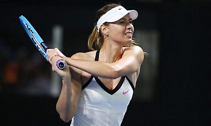 To τέλος της καριέρας της στο επαγγελματικό τένις ανακοίνωσε η Μαρία Σαράποβα (pics)