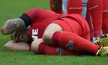 «Νυστέρι» για Τσίχος, τον… χάνει η Κολωνία