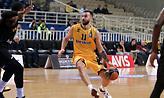 Γιάνκοβιτς: «Δεν ήμασταν συγκεντρωμένοι μετά την κατάκτηση του Κυπέλλου»