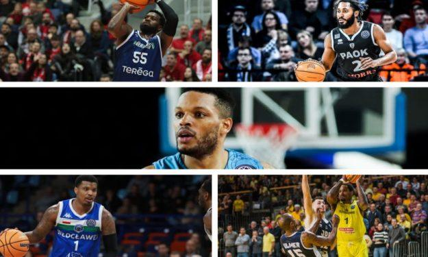 BCL: Οι 5 παίκτες που εντυπωσίασαν, αλλά θα απέχουν από τα Playoffs!