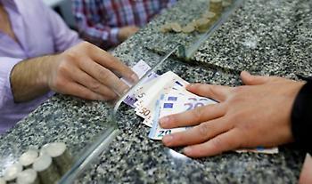 «Κέρδη» 130-5.001 ευρώ για τους μη μισθωτούς