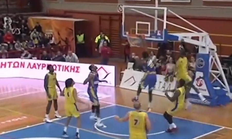 Με Μόουζες και Μποχωρίδη το Top 5 της αγωνιστικής στην Basket League (video)