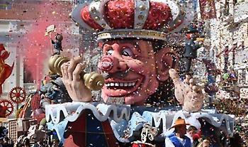 Ματαιώνονται οι καρναβαλικές εκδηλώσεις σε όλη τη χώρα
