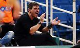 Γιαννακόπουλος σε παίκτες: «Απαιτώ να ματώσετε την φανέλα, να κερδίσετε Ολυμπιακό, ΤΣΣΚΑ και Φενέρ»