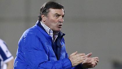 Tεννές: «Με άφησε άφωνο παίκτης του Ολυμπιακού, θα πάρει μεγάλη μεταγραφή»