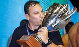Θ. Βλάχος στο sport-fm.gr: «Οι περισσότεροι ξένοι αθλητές θέλουν να έρθουν στον Ολυμπιακό»