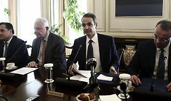 Υπουργικό: Αυτά είναι τα μέτρα για μεταναστευτικό, παιδεία, οικονομία, περιβάλλον