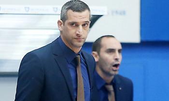 Παπανικολόπουλος: «Πήρα εγώ ρίσκα, πήρε όμως και η ομάδα»