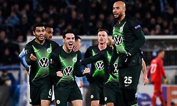 Τα highlights στο Μάλμε - Βόλφσμπουργκ 0-3