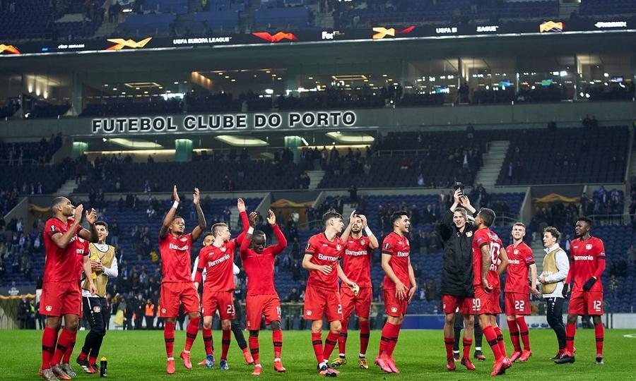 Τα highlights στο Πόρτο - Λεβερκούζεν 1-3
