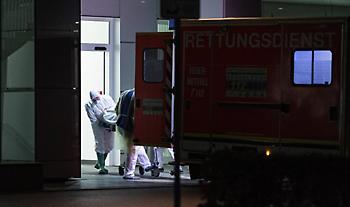 Κορωνοϊός: Νέα αύξηση των κρουσμάτων στη Γερμανία