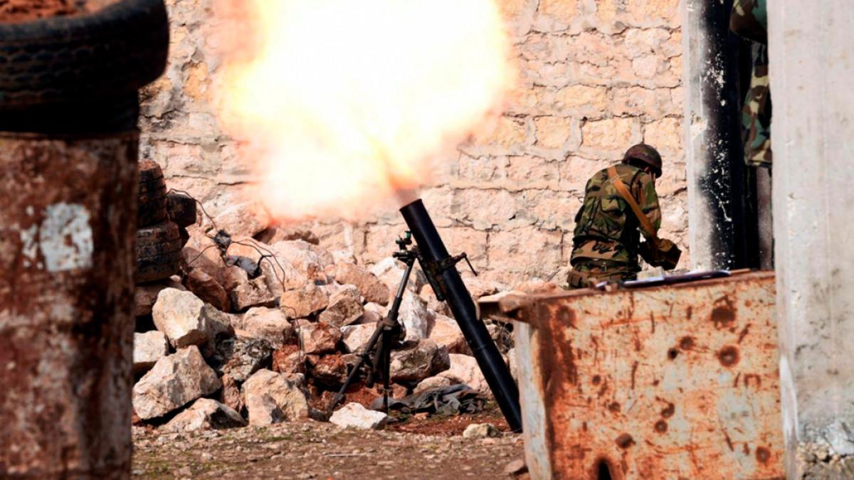Η Τουρκία απειλεί με «βαρύ τίμημα» τον Άσαντ-Ανοίγει τα σύνορα στους πρόσφυγες
