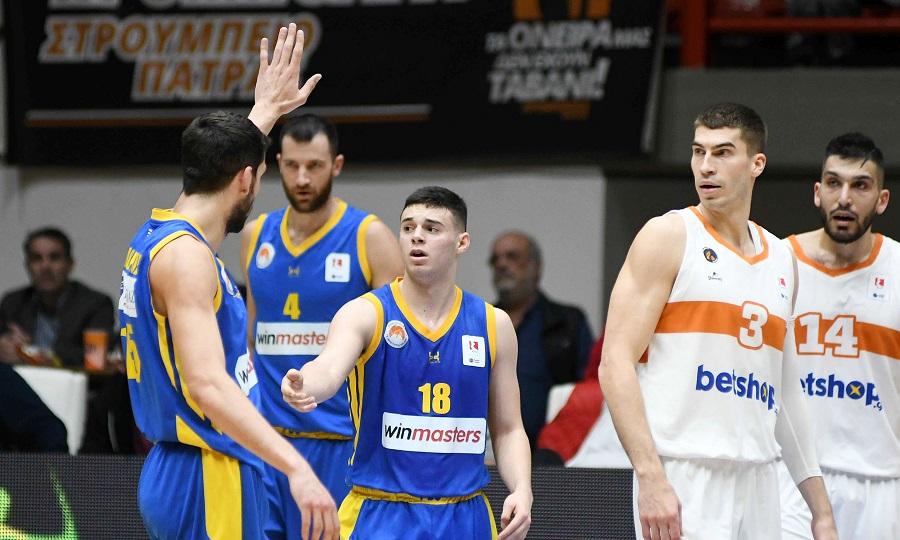 Επιτέλους… Basket League και κρίσιμη αγωνιστική