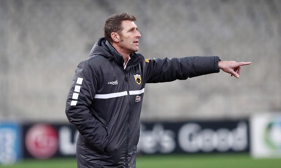 Καρέρα: «Πολύ καλός ποδοσφαιριστής και επαγγελματίας ο Κρίστισιτς, ξεκινάει βασικός ο Λάτσι»