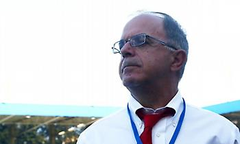 Βερνίκος: «Ο Ολυμπιακός απέδειξε ότι μπορεί να κινείται σε κορυφαίο ευρωπαϊκό επίπεδο»