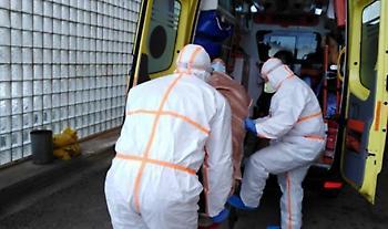 Κορωνοϊός: Τα μέτρα προστασίας των ευπαθών ομάδων σε δομές υγείας