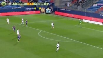 ΔΕΝ υπάρχει αυτό το αυτογκόλ στη δεύτερη κατηγορία της Γαλλίας! (video)