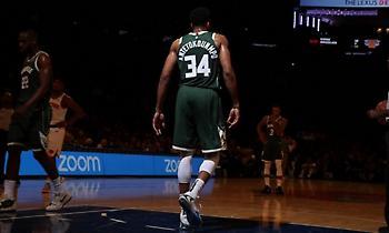 NBA MVP Ladder: Δεν πέφτει από την κορυφή ο Γιάννης, εντός τριάδας ο Χάρντεν! (vids)