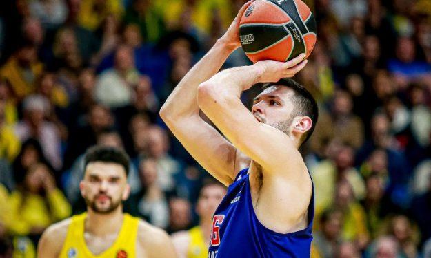 Ολυμπιακός: Season-low στα δύο παιχνίδια με τη Μακάμπι Τελ Αβίβ, αλλά σαν το All-Time δεν έχει