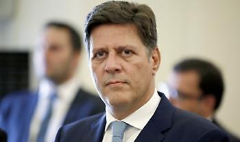 Βαρβιτσιώτης: Ο εκβιασμός Ερντογάν δεν θα περάσει... (vid)