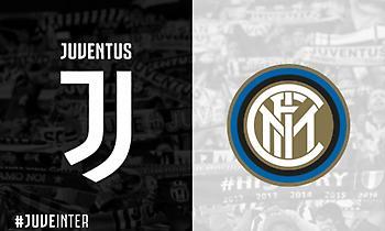 Αναβολή στο Γιουβέντους – Ίντερ και σε άλλα τέσσερα ματς της Serie A λόγω κορωνοϊού