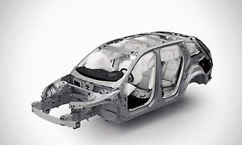 Τα αυτοκίνητα της Volvo είναι ασφαλή για κάθε σώμα