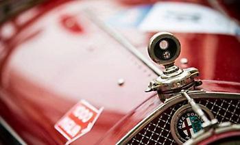 Η Alfa Romeo είναι για ακόμα μια χρονιά η Βασίλισσα του «Mille Miglia»