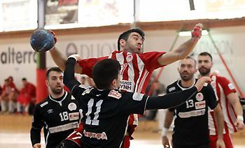 Αναβολή στα πρωταθλήματα και Κύπελλα χάντμπολ