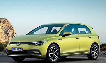 Οι τεχνολογίες του νέου Volkswagen Golf που ξεχωρίζουν