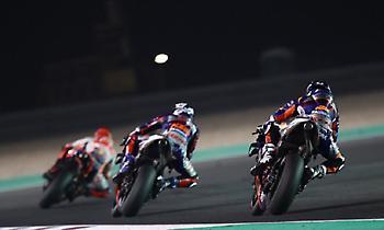 Βιέγας: «Αν χρειαστεί, το φετινό MotoGP θα ολοκληρωθεί το 2021»