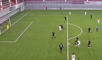 Απίθανο γκολ πρώην παίκτη του Ατρόμητου κόντρα στην Παρτίζαν (video)
