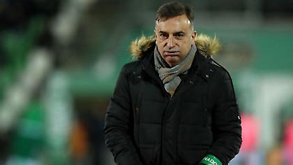Πρώην προπονητής του Αστέρα: «Δεν μπαίνω στο σπίτι μου από τον φόβο για τον κορωνοϊό»