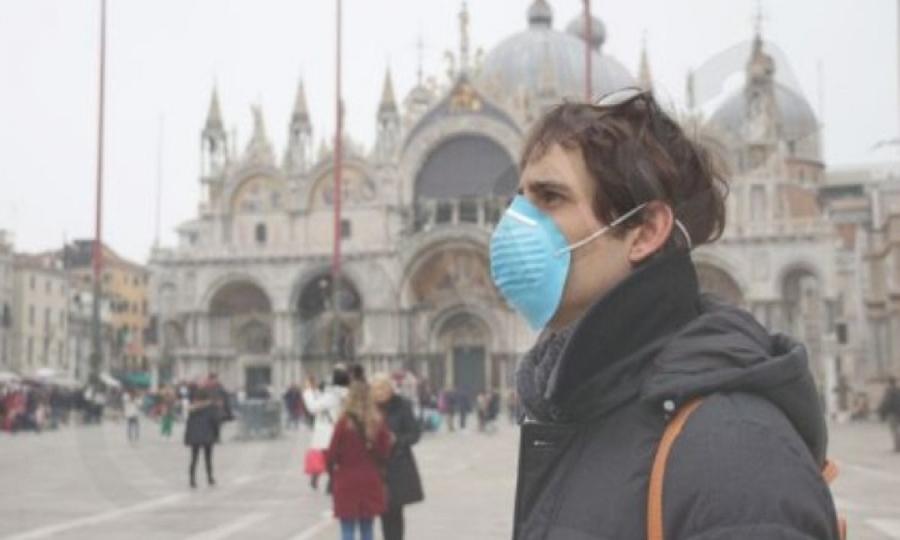 Ιταλία: Πειραματικό φάρμακο για την αρθρίτιδα στην αντιμετώπιση του κορωνοϊού