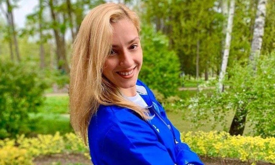Εβελίνα Παπάζογλου: «Οι δυσκολίες λόγω κορωνοϊού μας κάνουν πιο δυνατούς»