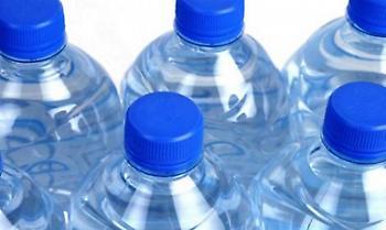 Γιατί το μεταλλικό νερό αυξάνει τις καύσεις των θερμίδων