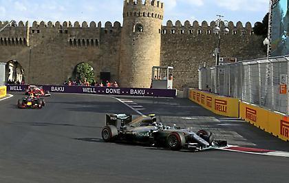 Αναβάλλεται και το GP του Μπακού, ακόμη πιο πίσω η σεζόν στη Formula 1
