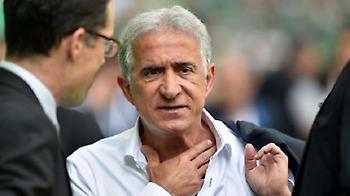 Πρόεδρος Σεντ Ετιέν: «Εάν δεν βοηθήσει το κράτος, θα πτωχεύσουν οι μισές επαγγελματικές ομάδες»