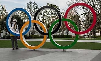 Πάουντ (μέλος ΔΟΕ): «Θα αναβληθούν οι Ολυμπιακοί Αγώνες»
