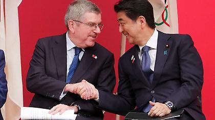 Κρίσιμη επαφή Ιαπωνίας-ΔΟΕ για την τύχη των Ολυμπιακών Αγώνων σήμερα