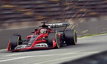 Ακόμη «ψάχνεται» λόγω κορωνοϊού η Formula 1