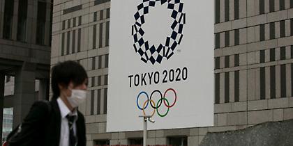 Αναβολή των Ολυμπιακών Αγώνων συμφώνησαν Ιαπωνία και ΔΟΕ