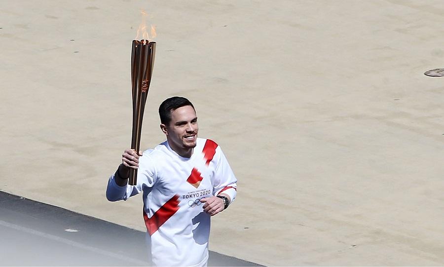 Πετρούνιας: «Ήλπιζα να γίνουν οι Ολυμπιακοί Αγώνες ως σημάδι επιστροφής στην κανονικότητα»